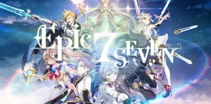 Nox Epic Seven Download