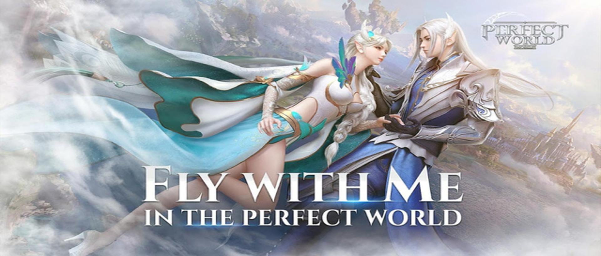 Perfect World VNG - Hướng dẫn cách tải game trên Android và IOS, cũng như trên PC