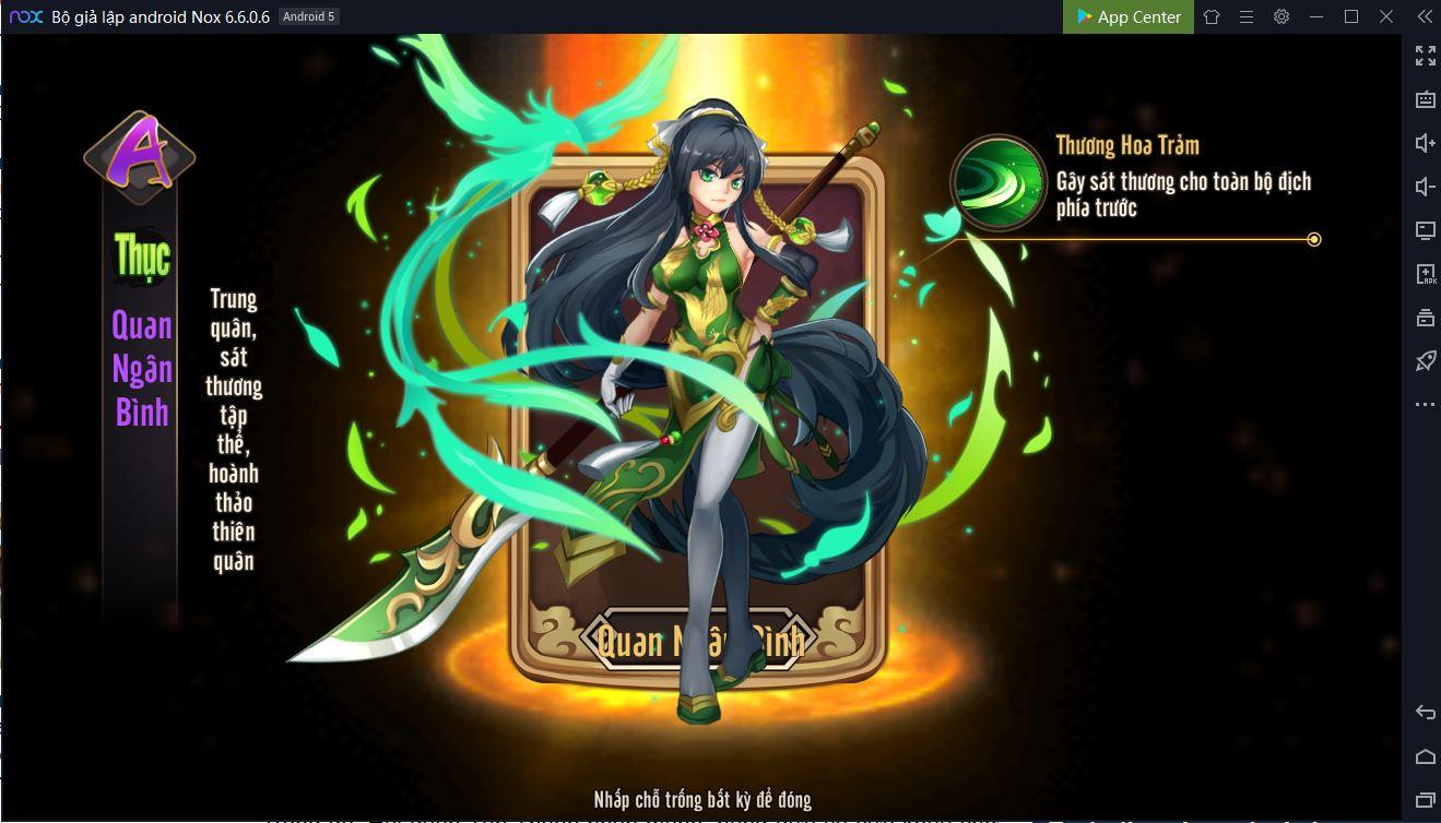 Hướng dẫn chơi Thiếu Niên Danh Tướng 3Q trên PC Thieu-nien-danh-tuong-3Q-5